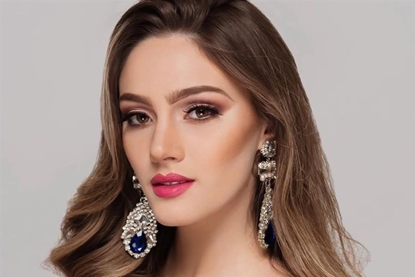 Meet Lali Dieguez Miss Supranational Argentina 2018