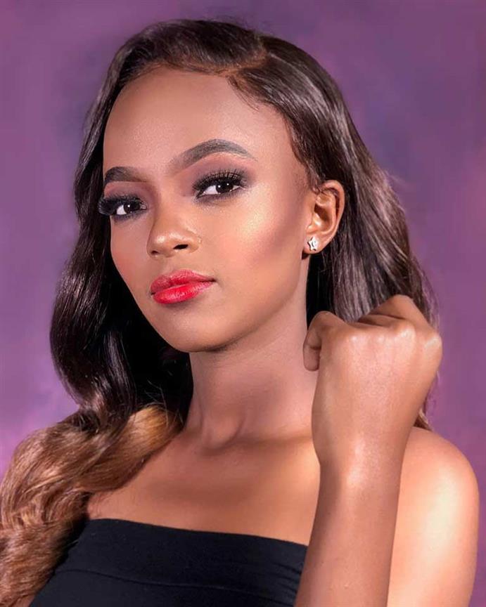 Miss Universe Kenya 2019 Top 5 Hot Picks