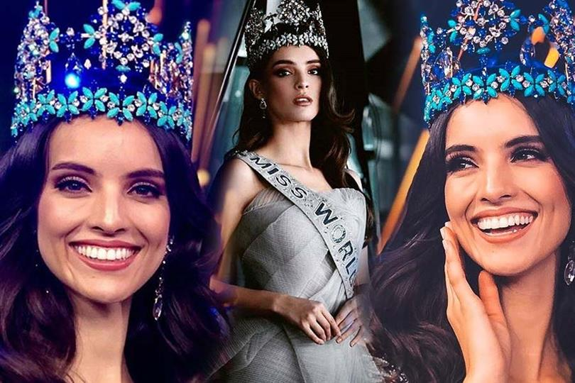 Miss World 2019 now to be held in London