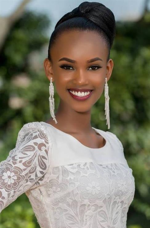 Miss Uganda Top 10 Favourite Hot Picks by Angelopedia