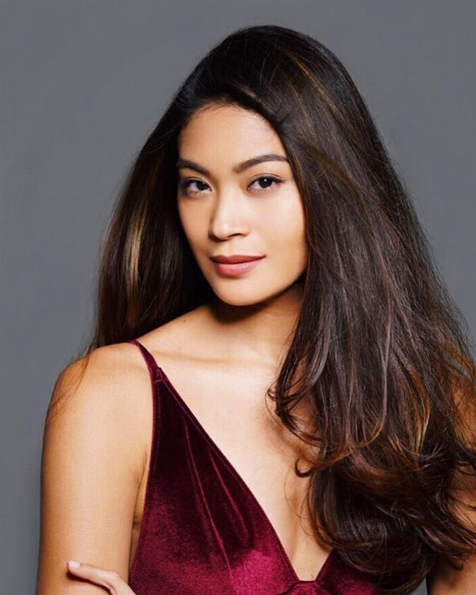Binibining Pilipinas 2019 Top 40: Maria Andrea Abesamis