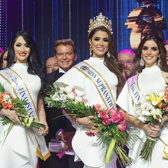 Meet Gabriela De La Cruz Miss Supranational Venezuela 2019 for Miss Supranational 2019