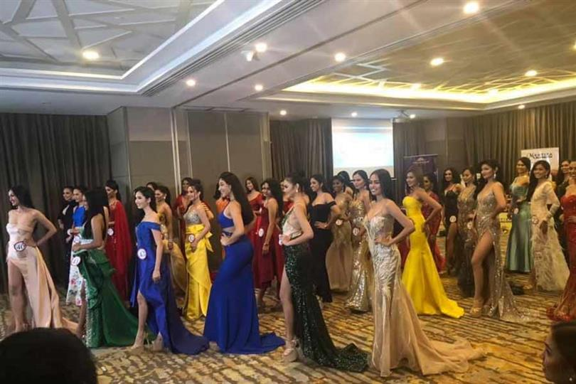 Mutya Pilipinas 2019 Final Screening held