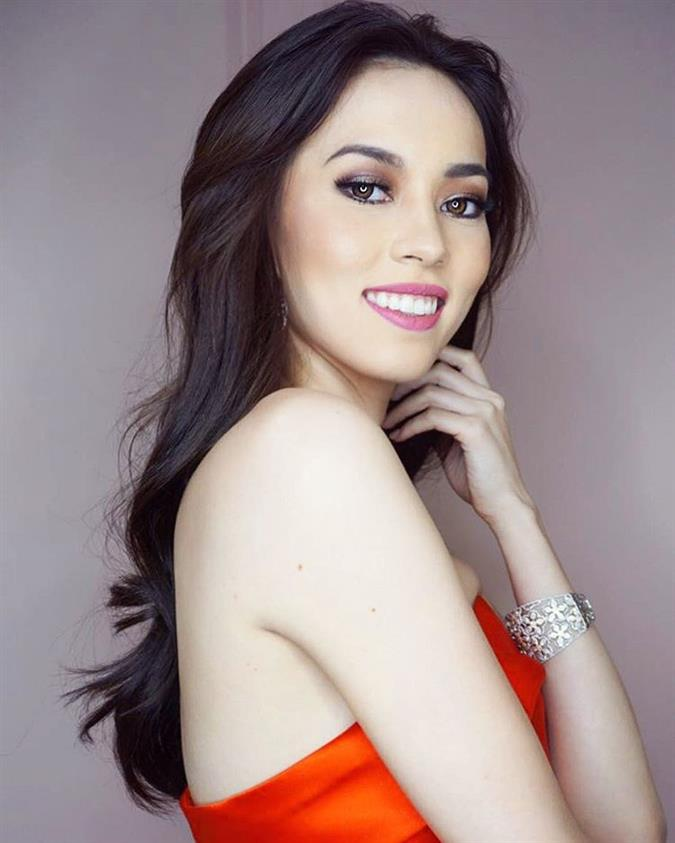 Interesting Facts about Miss World Philippines 2017 Laura Lehmann!