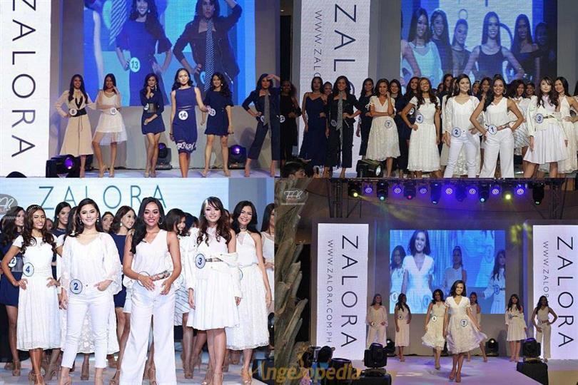 Miss World Philippines 2017 finalists exhibited grace at Zalora Fashion Show