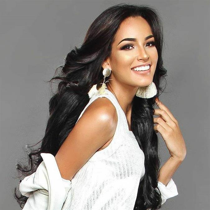 Miss Ecuador 2018 Top 5 Favourite Picks by Angelopedia