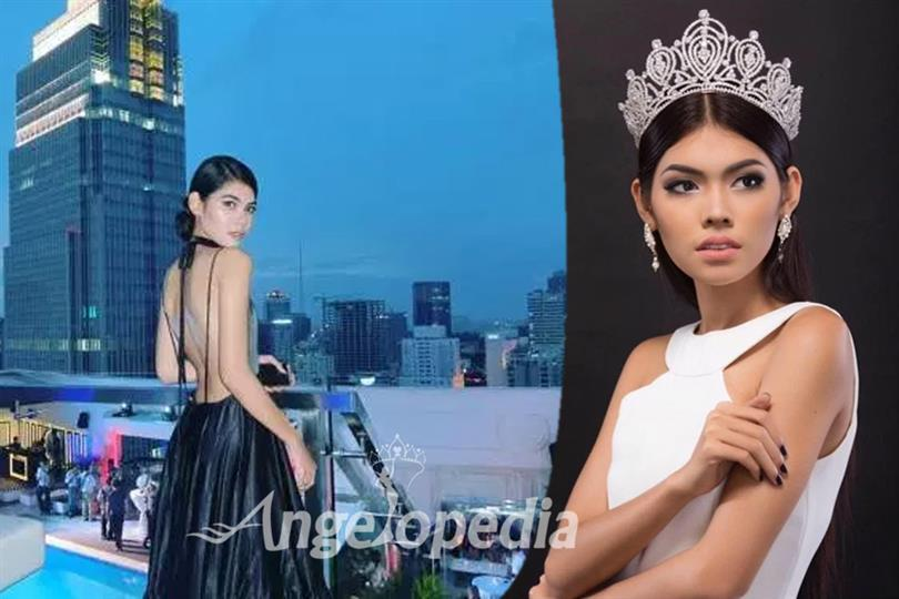 Sotheary Bee to represent Cambodia at Miss Universe 2017