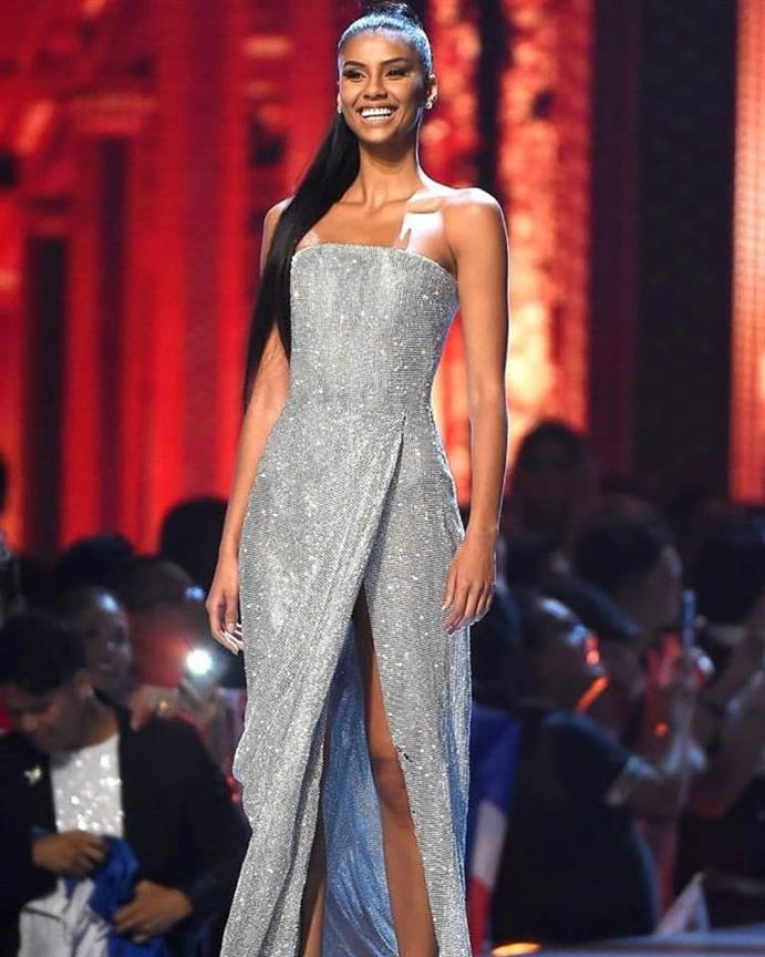 South Africa's Tamaryn Green leaves a universal mark like her predecessor in Miss Universe