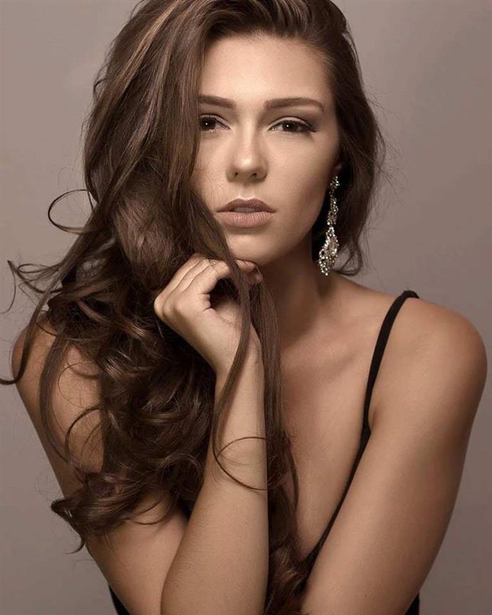 Beauty Talks with Miss Universe Canada 2019 Delegate Mattea Henderson