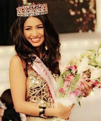ZD336ZQFQBRajkanyaBaruahProfilePic - Beauty Talks With Rajkanya Baruah Femina Miss India Kolkata 2016