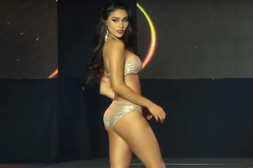Our Favourites from Swimsuit Competition of Miss Intercontinental 2018