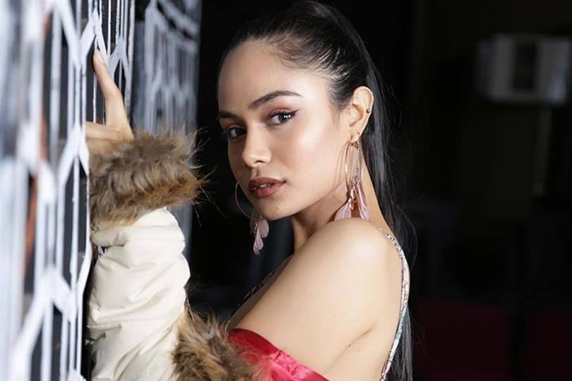 Titania Matekuolava is the new Miss Earth Tonga 2019