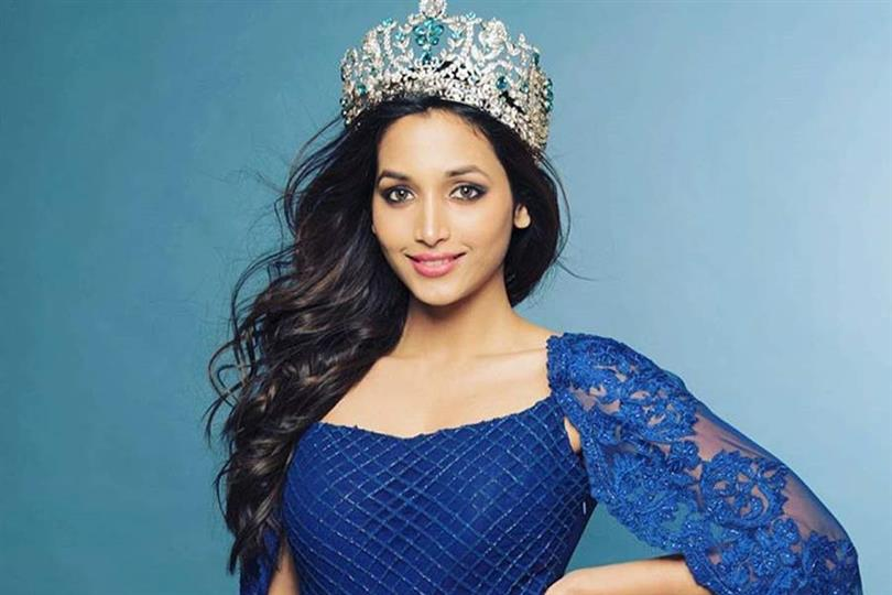 Former Miss Supranational Srinidhi Shetty all set to make a hit with 'KGF: Chapter 2' film