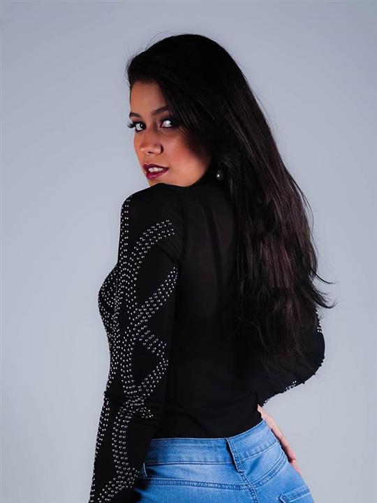 Maryelis Rodriguez
