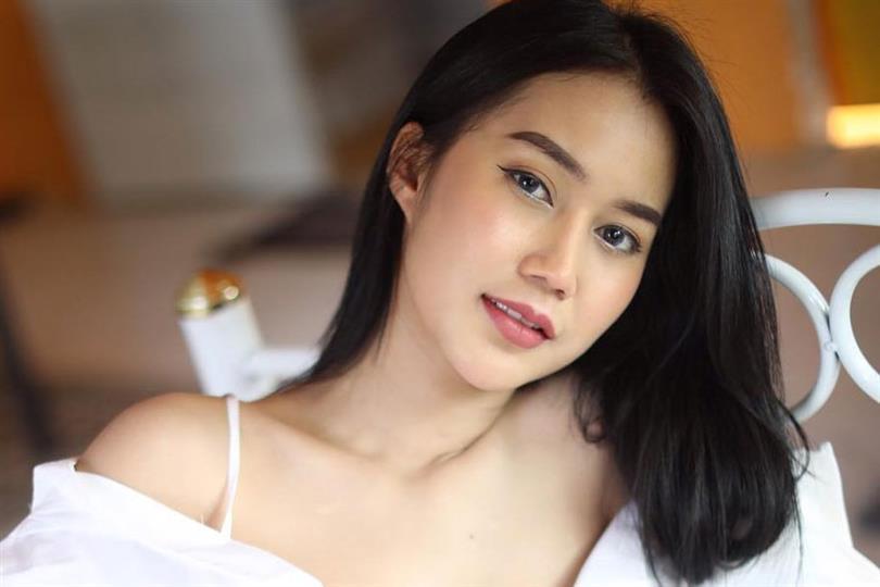 Ace Thai beauty Nisanat Mongsai to represent Thailand at Miss Friendship International 2019