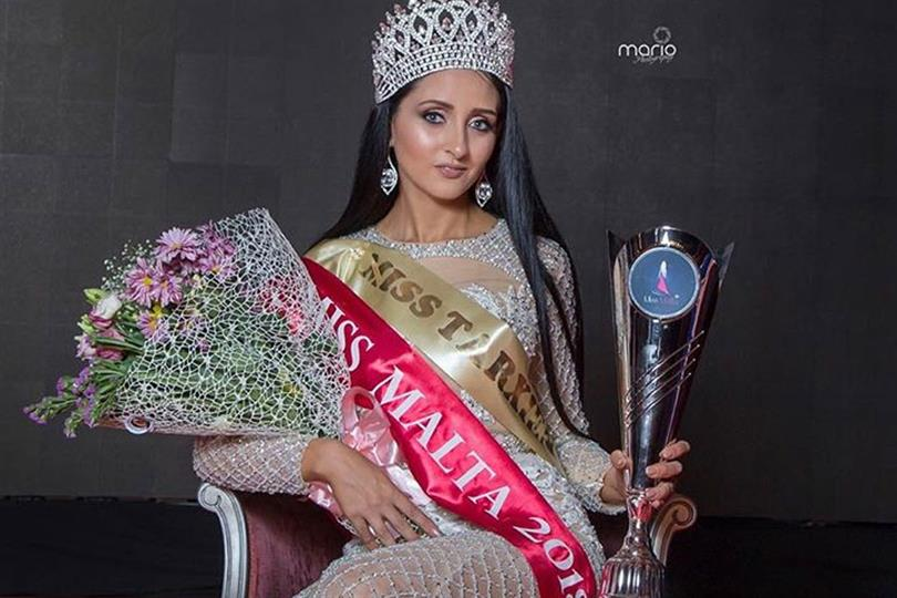 Meet Miss Malta 2018 Alexia Pauline Tabone, representative of Malta in Miss Earth 2019