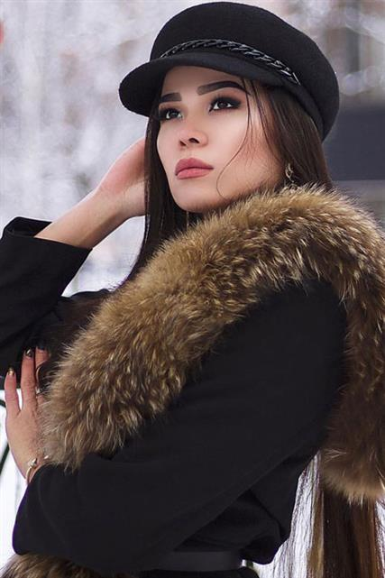 Laura Mukhtar appointed Miss Intercontinental Kazakhstan 2019