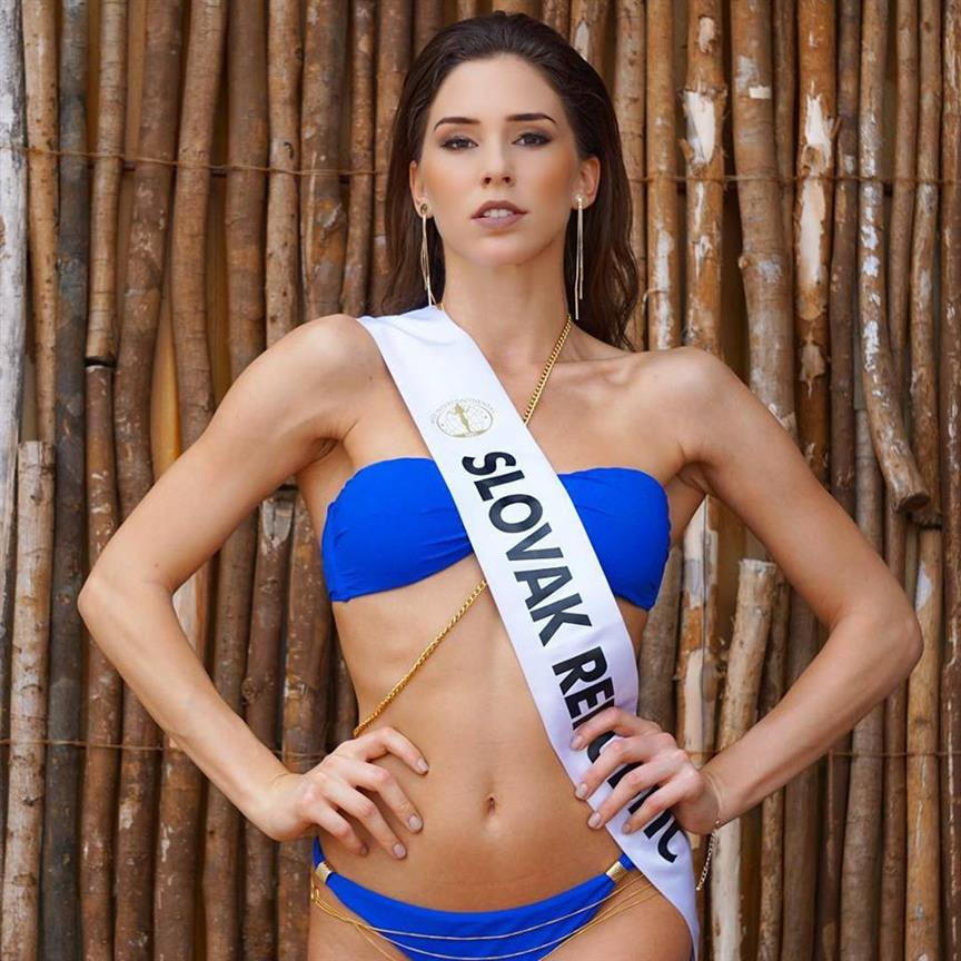 Our Favourites from Beach Wear Competition at Miss Intercontinental 2018