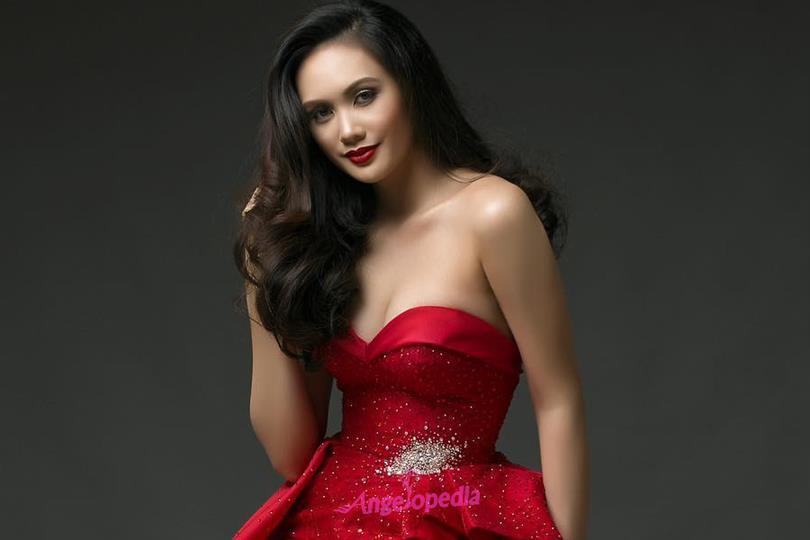 Nelda Ibe announces bid for Miss World Ph 2018