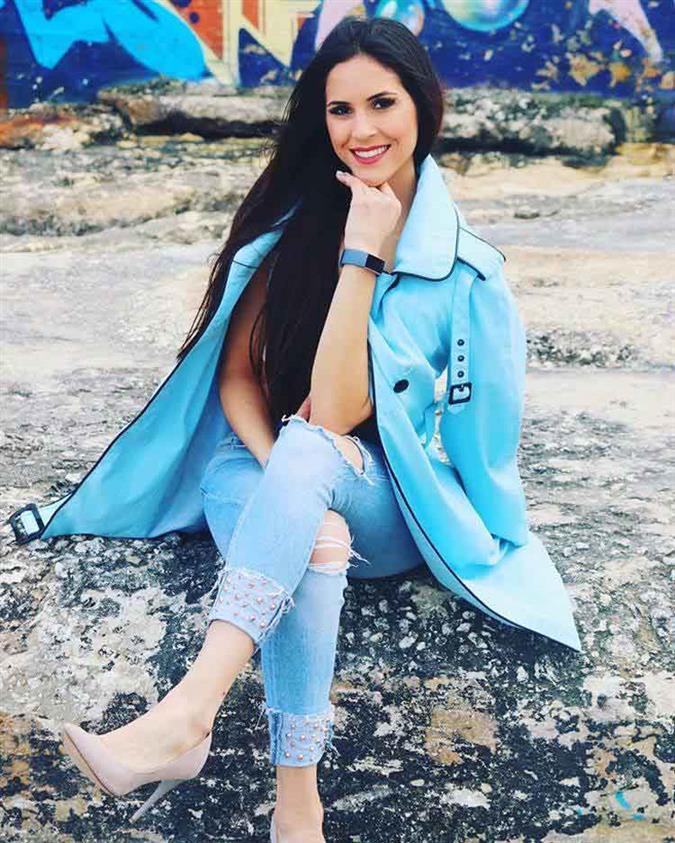 Teresa Ruglio crowned Miss Universe Malta 2019