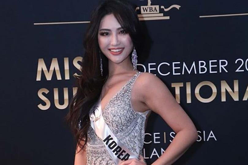 Our favourites from Miss Supranational 2019 Sashing Ceremony
