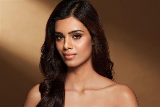 Shivangi Sharma Finalist Miss Diva Universe 2020