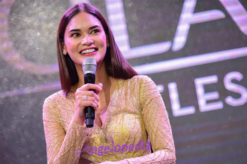 Pia Wurtzbach to judge 66th edition of Miss Universe