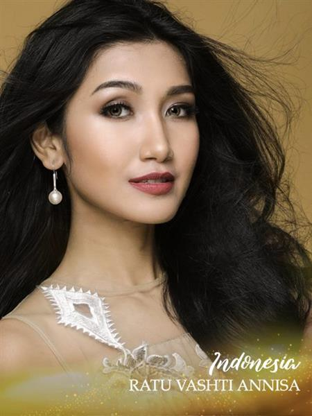 Miss Earth 2018 Top 8 Hot Picks by Angelopedia
