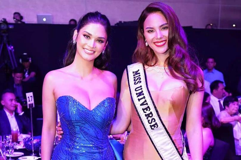 Catriona Gray gets nostalgic as the finale of Binibining Pilipinas 2019 nears