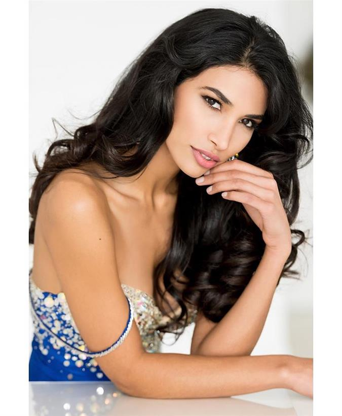 Marianny Egurrola Miss Intercontinental USA 2018, our favourite for Miss Intercontinental 2018
