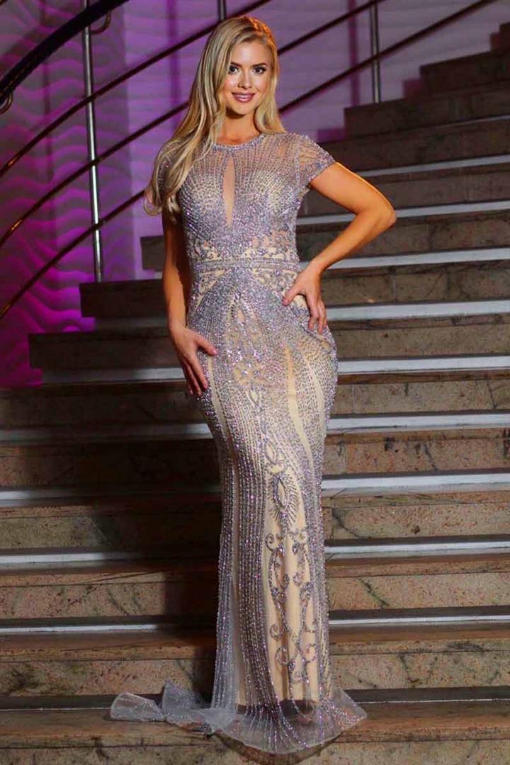 Meet Fredrika Hall Miss Intercontinental Sweden 2019