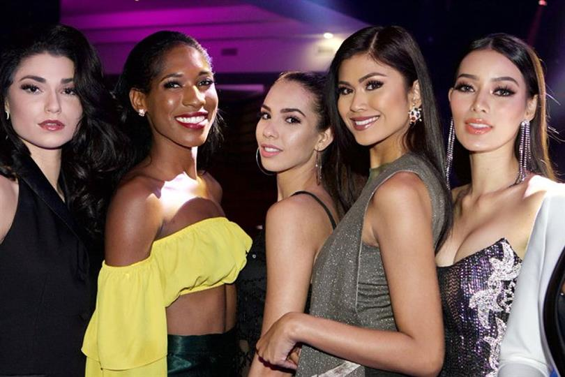 Miss Supranational 2018 Full Results Live Update