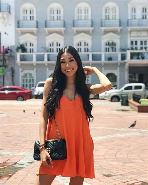 Señorita Panamá 2019 Top 6 Hot Picks by Angelopedia