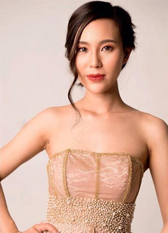 Poulatda Saiydonekhong is Miss Supranational Laos 2019
